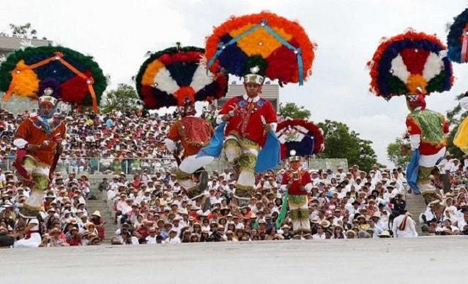 Circuito Cultural por Oaxaca y Guelaguetza 5 días