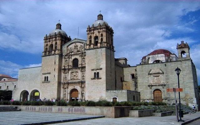 Circuito Cultural por Oaxaca y Guelaguetza 5 días, realiza un paseo por el centro de Oaxaca