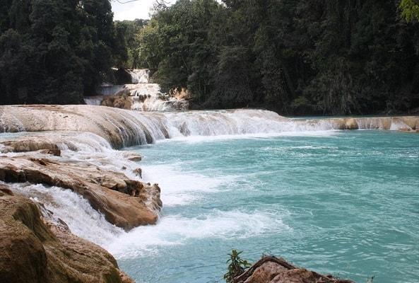 Circuito de Aventura Chiapas Caminata a Selva Lacandona por 7 Días en Chiapas