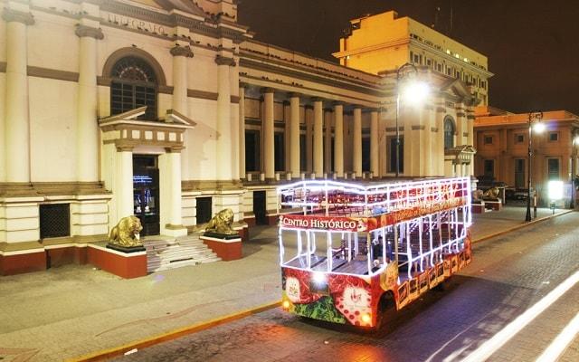 Circuito de Aventura por Veracruz 3 días, recorreras los lugares más emblemáticos del Centro Histórico