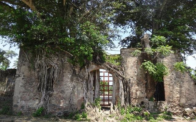 Circuito Ecoturístico por Actopan Veracruz 3 días, visitarás la casa de Hernán Cortés