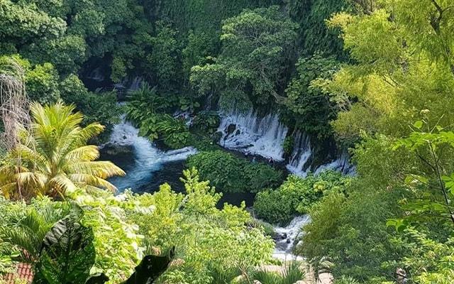 Circuito Ecoturístico por Actopan Veracruz 3 días, conocerás el parque ecológico