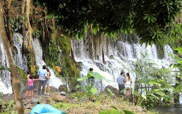 Circuito Ecoturístico por Actopan Veracruz 3 días, convive con la naturaleza