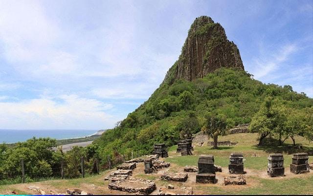 Circuito Ecoturístico por Actopan Veracruz 3 días, Zona Arqueológica de Quiahuiztlán