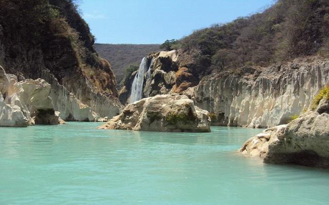 Circuito Huasteca Potosina Cuatro Días, Admira los hermosos paisajes