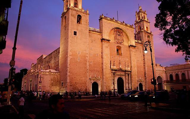 Circuito Yucatán Básico