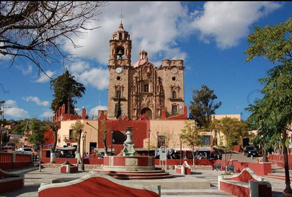 City Tour Guanajuato en Guanajuato