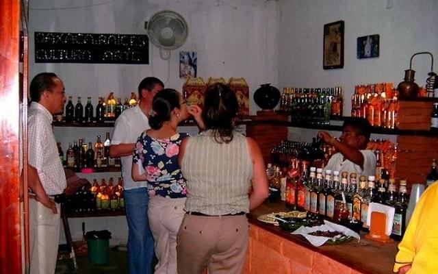 City Tour La Crucecita Huatulco, degustarás los mejores platillos oaxaqueños