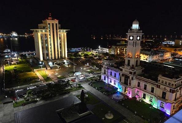 Tour City Tour por Veracruz y San Juan de Ulúa recomendado