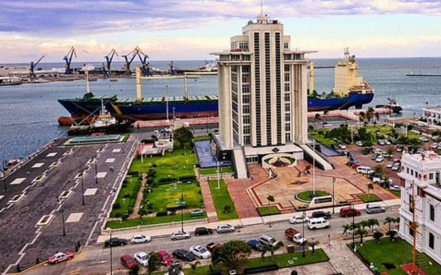 City Tour por Veracruz y San Juan de Ulúa, recorrido panorámico de la ciudad