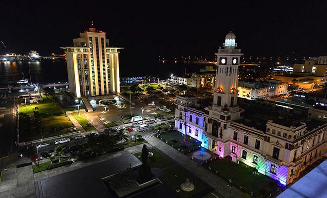 City Tour por Veracruz y San Juan de Ulúa