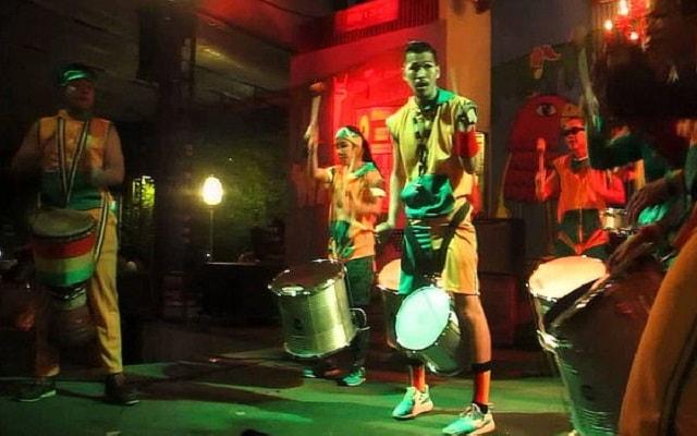 Danza Prehispánica más Visita a Teotihuacán, disfrutarás de un espectáculo temático