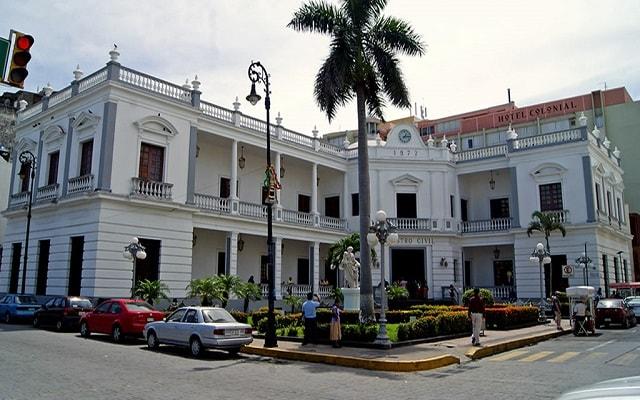 De Aventura por Veracruz, podrás conocer lugares hermosos