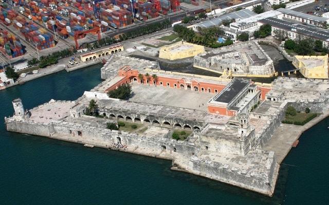 De Aventura por Veracruz, conocerás el Fuerte de San Juan de Ulúa