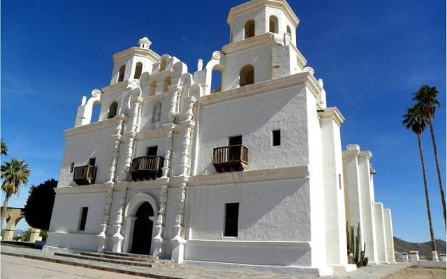 El Pinacate y Gran Desierto de Altar Viaje por 3 Días, Caborca