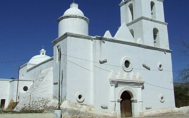 El Pinacate y Gran Desierto de Altar Viaje por 3 Días, conocerás las rutas de las misiones del Padre Kino