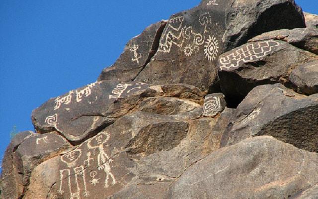 El Pinacate y Gran Desierto de Altar Viaje por 3 Días, Zona Arqueológica