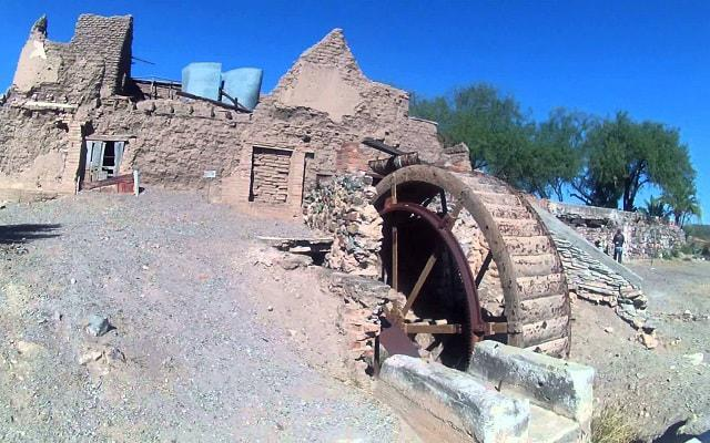 El Pinacate y Gran Desierto de Altar Viaje por 3 Días, Oquitoa