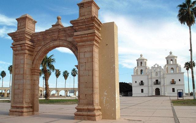 El Pinacate y Gran Desierto de Altar Viaje por 3 Días, Pitiquito