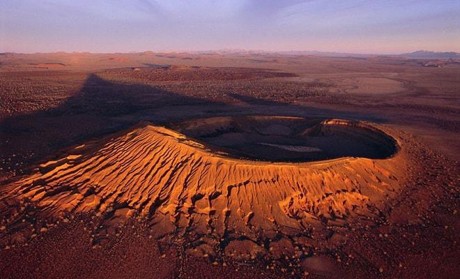 El Pinacate y Gran Desierto de Altar Viaje por 3 Días