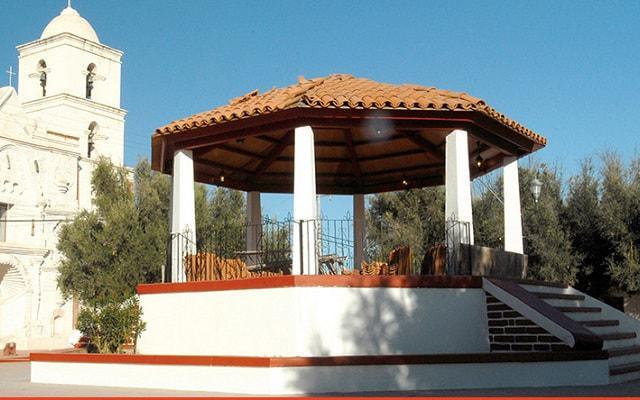 El Pinacate y Gran Desierto de Altar Viaje por 3 Días, Tubutama