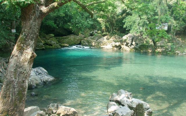 Fin de Semana por la Huasteca Potosina, disfruta de hermosos paisajes