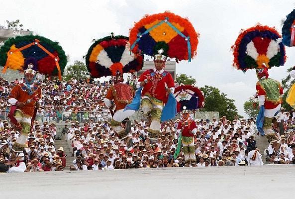 Circuito Guelaguetza Oaxaca en Oaxaca
