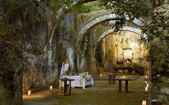 Hacienda Uayamón y Edzná Tour, descubre más acerca de su historia