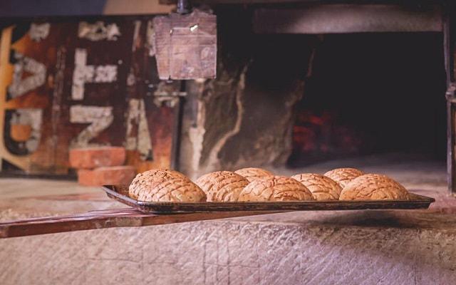 Hecelchakán, Bécal y Calkiní, visitarás Pomuch conocido por su pan artesanal