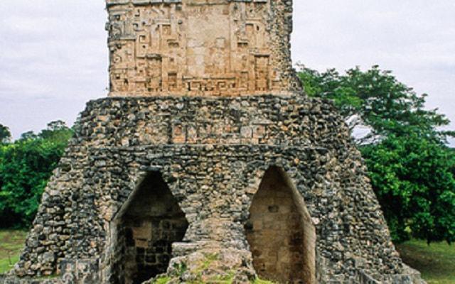 Hochob, Dzibilnocac y Tabasqueno: Ruta Chenes, disfruta de un recorrido por tres ciudades mayas