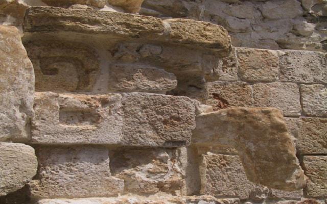 Hochob, Dzibilnocac y Tabasqueno: Ruta Chenes, zona arqueológica de Hochob