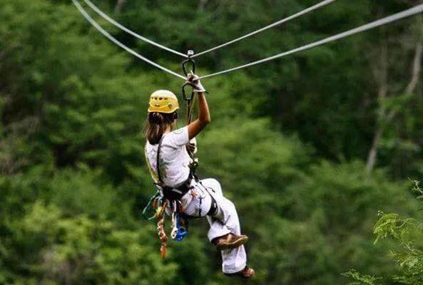 Tour Huana Coa Canopy Adventure recomendado