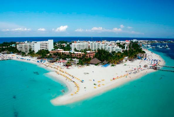 Tour Isla Mujeres Islander Tour recomendado