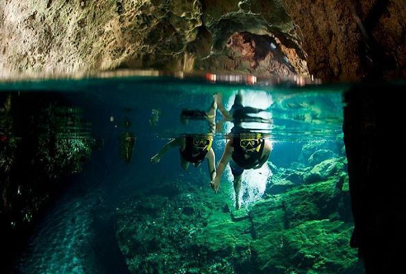 Jungla Maya Native Park en Riviera Maya