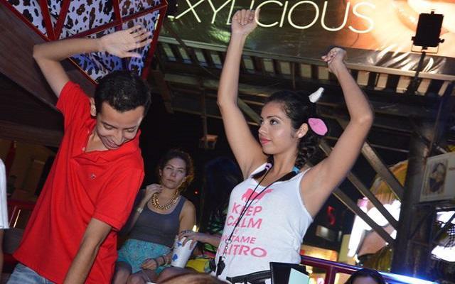 La Vaquita Cancún