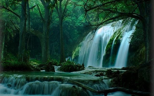 Lagos de Montebello, Cascadas El Chiflón, conoce cascadas impresionantes