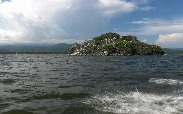 La belleza natural de la Laguna de Coyuca