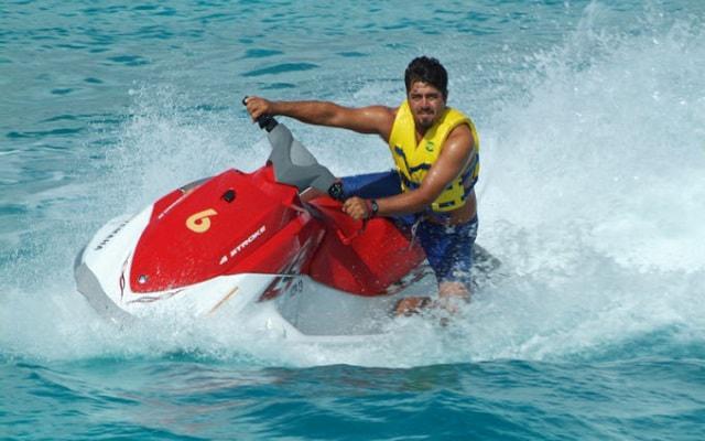 Moto Acuática en Cancún, ¡Reserva tu paseo!