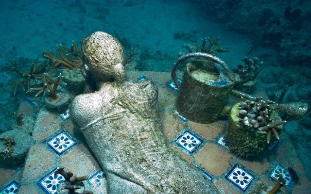 MUSA Cancún, más de 470 esculturas