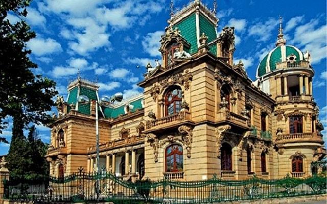 Museo Pancho Villa y City Tour, será una experiencia placentera