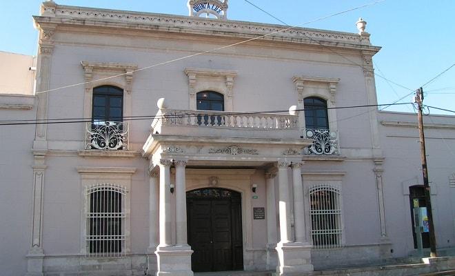Museo Pancho Villa y City Tour