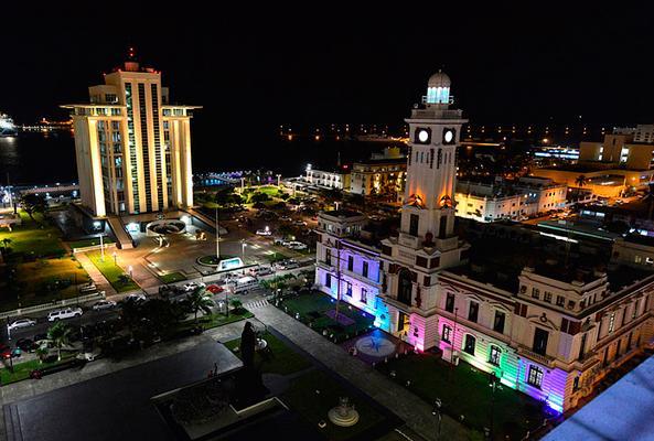 Tour Museo Naval, Acuario de Veracruz y San Juan de Ulúa recomendado