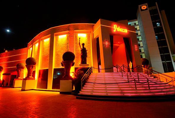 Palazzo Cancún en Cancún