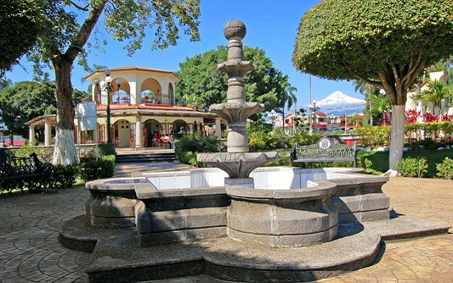 Parapente en Fortín de las Flores, esta población cercana a Veracruz es ideal para esta actividad
