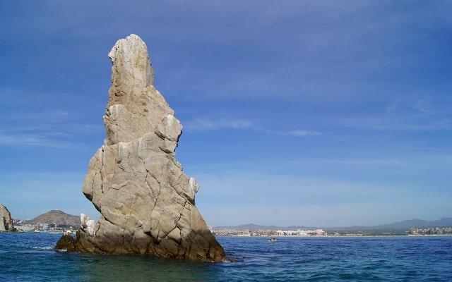 Paseo en Lancha Fondo de Cristal por Arco del Fin del Mundo, hermosos paisajes