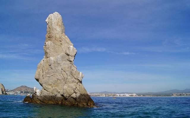 Paseo por Arco del Fin del Mundo y Mar de Cortés, vistas espectaculares