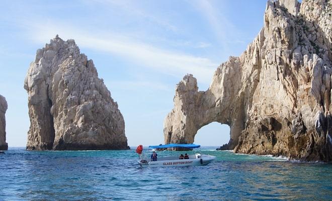 Paseo por Arco del Fin del Mundo y Mar de Cortés, la atracción principal de Los Cabos