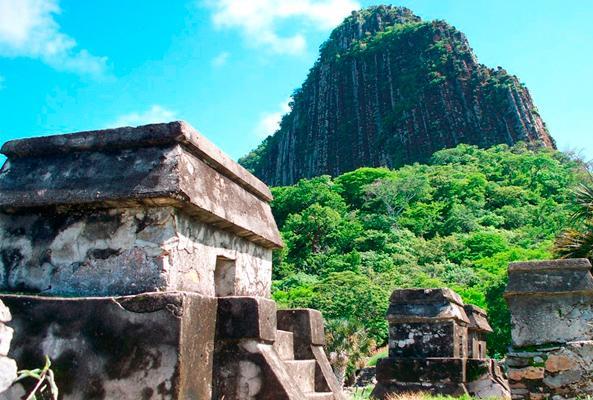 Tour Quiahuiztlán - Cempoala - La Antigua recomendado