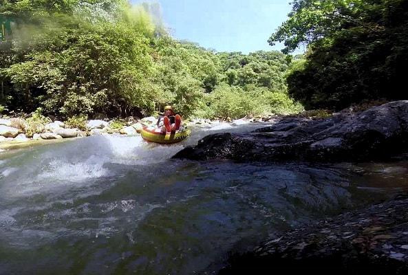 River Expedition Canopy River en Puerto Vallarta