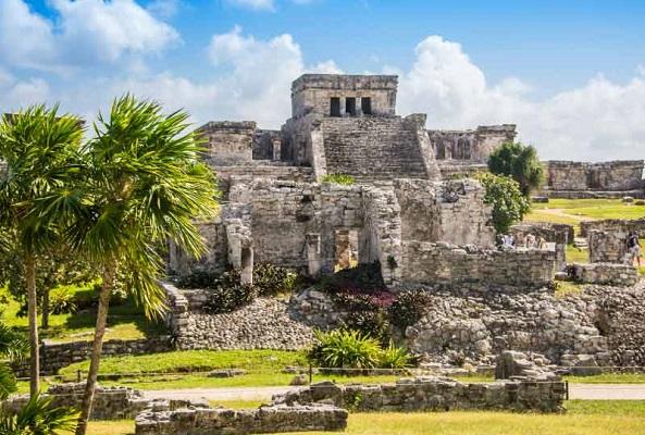 Ruinas de Tulum más Circuito en ATV's en Cancún
